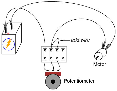 Potentiometer As A Rheostat moreover EXP 3 as well Potentiometer likewise  on difference between rheostat and potentiometer